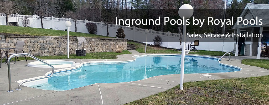 Williamson S Pools Amp Spas A Maine Pool Company Above